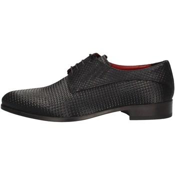 Chaussures Homme Derbies Marini B4BIS NOIR