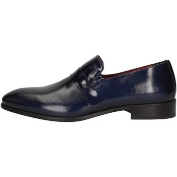 Chaussures Homme Mocassins Marini 10MB-APM/043 BLEU