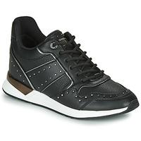 Chaussures Femme Baskets basses Guess FL5REJ-ELE12-BLACK Noir