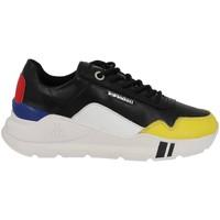 Chaussures Homme Baskets basses Horspist CONCORDE Multicolore
