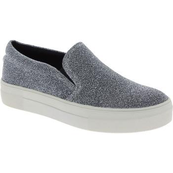 Chaussures Femme Slip ons Steve Madden 91000718 09008 14001 argento