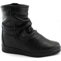Chaussures Femme Bottines IgI&CO IGI-I19-4157000-NE Nero