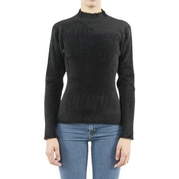 Vêtements Femme Pulls Molly Bracken e1122a19 noir