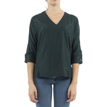 Vêtements Femme Tops / Blouses Only 15173465 tina vert
