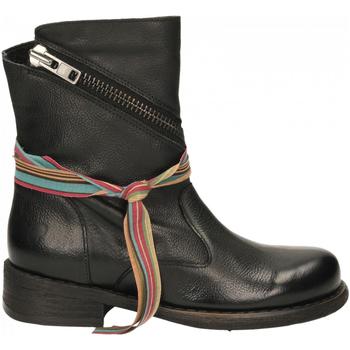 Chaussures Femme Bottines Felmini TARGOFF 18 black