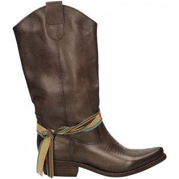 Chaussures Femme Bottes ville Felmini LAVADO t-moro