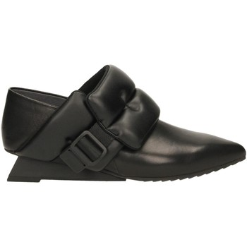 Chaussures Femme Mocassins United nude LEV PUFFER MULE nero