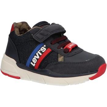 Chaussures Enfant Baskets basses Levi's VORE0013S NEW OREGON Azul