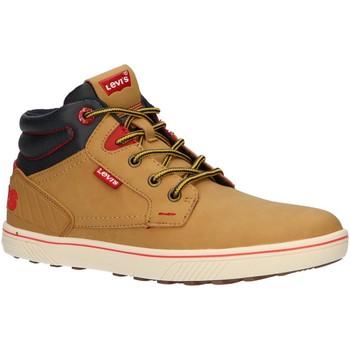 Chaussures Enfant Baskets montantes Levi's VPOR0021S NEW PORTLAND Marrón