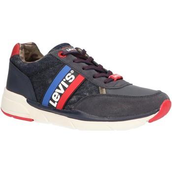 Chaussures Enfant Baskets basses Levi's VORE0016S NEW OREGON Azul