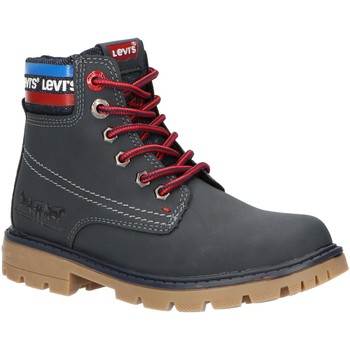 Chaussures Enfant Boots Levi's VFOR0020S FORREST Azul