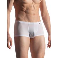 Sous-vêtements Homme Boxers Olaf Benz Shorty RED1905  blanc Blanc