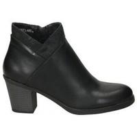 Chaussures Femme Bottines Deity YSY16573-ME Noir