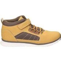 Chaussures Enfant Boots Primigi (enfant) 44583 jaune
