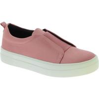 Chaussures Femme Slip ons Steve Madden 91000350 0S0 09010 09001 rosa