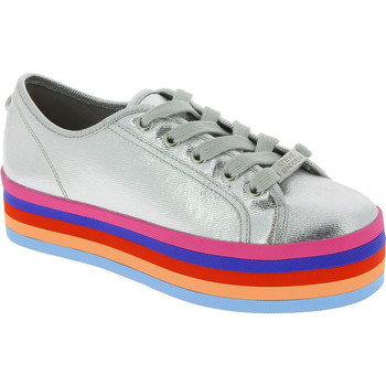 Chaussures Femme Baskets basses Steve Madden 91000823 09027 14001 multicolore