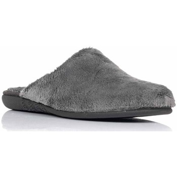 Chaussures Homme Chaussons Vulladi 770-123 Gris
