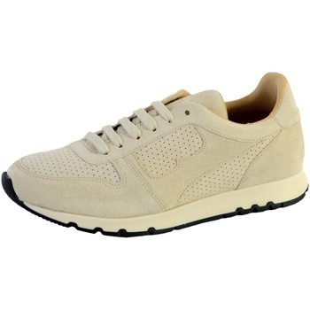 Chaussures Femme Baskets basses Bensimon Basket Runnings C70 Ecru