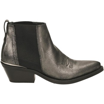 Chaussures Femme Bottines Janet&Janet ODESSA canna-di-fucile