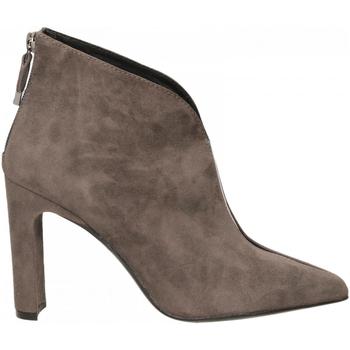 Chaussures Femme Low boots Bruno Premi  nebbia-nero