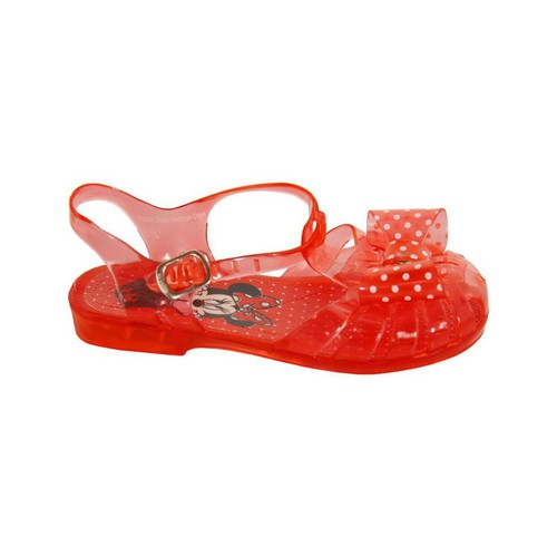 Chaussures Fille Chaussures aquatiques Minnie Mouse DM000970-B1721 Rojo
