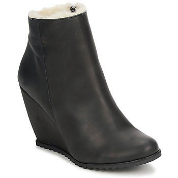 Bottines D.Co Copenhagen SALLY ZIPPER