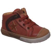 Chaussures Garçon Boots Bisgaard 31839.219 orange