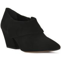 Chaussures Femme Low boots Priv Lab GIROFORMA NERO Nero
