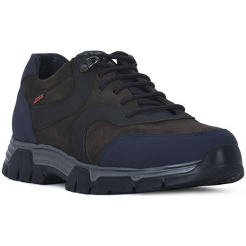 Chaussures Homme Baskets basses CallagHan POPOV AZUL Blu