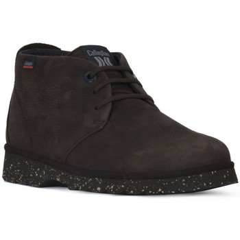 Chaussures Homme Boots CallagHan SMOKEY MARRON Marrone