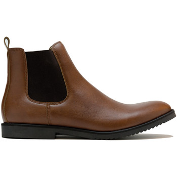 Nae Vegan Shoes Homme Boots  Mesa Brown