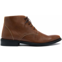 Chaussures Homme Boots Nae Vegan Shoes Dover Marron