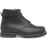 Chaussures Boots Nae Vegan Shoes Atka Black Noir