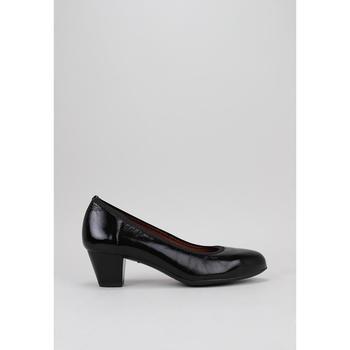 Chaussures Femme Escarpins Sandra Fontan  Noir