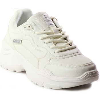 Chaussures Femme Baskets basses Big Star EE274460 blanc
