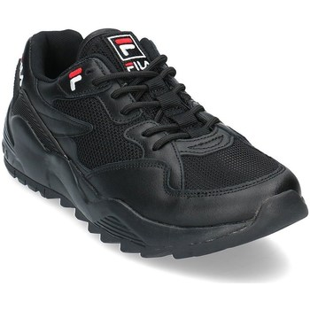 Chaussures Homme Baskets basses Fila 101058712V Noir