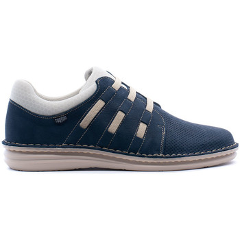 Chaussures Homme Baskets basses On Foot  Azul