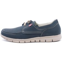 Chaussures Homme Derbies On Foot  Azul