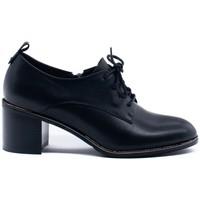 Chaussures Femme Derbies Chiller  Negro