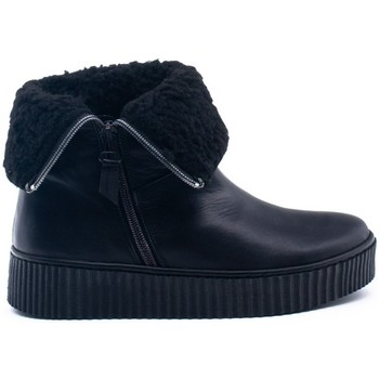 Chaussures Femme Boots Cumbia  Negro