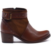 Chaussures Femme Low boots Cumbia  Beige