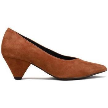 Chaussures Femme Escarpins Krack  Marron