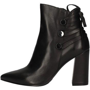 Chaussures Femme Low boots Adele Dezotti AX1803 NOIR