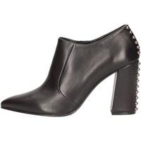 Chaussures Femme Low boots Adele Dezotti AX1701 NOIR