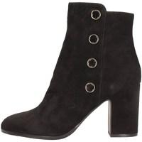 Chaussures Femme Bottines Adele Dezotti AX0602 NOIR