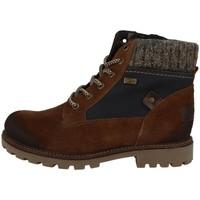 Chaussures Femme Bottines Remonte Dorndorf d7466 marron