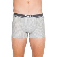 Sous-vêtements Homme Boxers Waxx Boxer MODAL Gris Gris