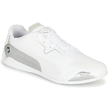 Chaussures Homme Baskets basses Puma DRIFT CAT Blanc