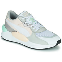Chaussures Femme Baskets basses Puma RS 9.8 MERMAID Blanc / Rose