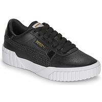 Chaussures Femme Baskets basses Puma CALI Noir